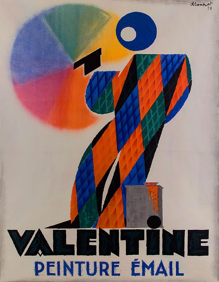 Valentine Peinteur
